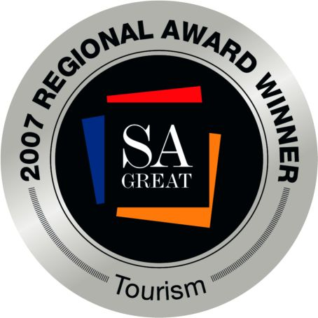 SA Great Tourism Winner