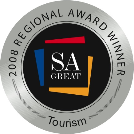 SA Great Award winner